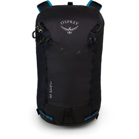 Osprey Mutant 22 Mochila, black ice
